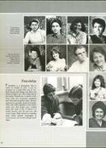 1986 North High School Yearbook Page 28 & 29