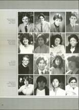 1986 North High School Yearbook Page 30 & 31