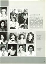 1986 North High School Yearbook Page 38 & 39