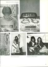 1986 North High School Yearbook Page 46 & 47