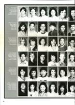 1986 North High School Yearbook Page 50 & 51