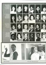 1986 North High School Yearbook Page 52 & 53