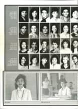 1986 North High School Yearbook Page 60 & 61