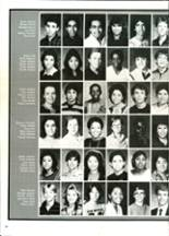 1986 North High School Yearbook Page 64 & 65