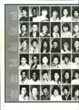 1986 North High School Yearbook Page 66 & 67