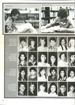 1986 North High School Yearbook Page 70 & 71