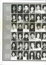 1986 North High School Yearbook Page 74 & 75
