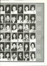 1986 North High School Yearbook Page 76 & 77