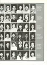 1986 North High School Yearbook Page 78 & 79
