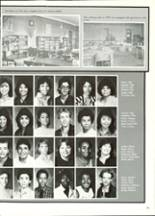 1986 North High School Yearbook Page 82 & 83