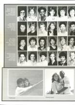 1986 North High School Yearbook Page 84 & 85