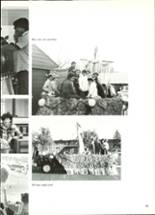 1986 North High School Yearbook Page 86 & 87
