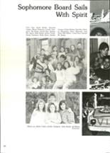 1986 North High School Yearbook Page 88 & 89