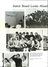 1986 North High School Yearbook Page 90 & 91