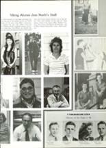 1986 North High School Yearbook Page 96 & 97