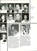 1986 North High School Yearbook Page 100 & 101