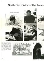 1986 North High School Yearbook Page 114 & 115