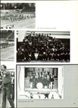 1986 North High School Yearbook Page 118 & 119