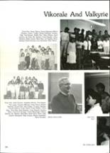 1986 North High School Yearbook Page 122 & 123