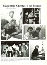 1986 North High School Yearbook Page 130 & 131