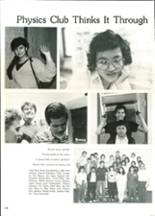 1986 North High School Yearbook Page 142 & 143