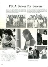 1986 North High School Yearbook Page 146 & 147