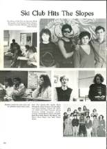 1986 North High School Yearbook Page 148 & 149