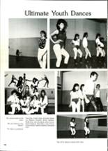 1986 North High School Yearbook Page 150 & 151