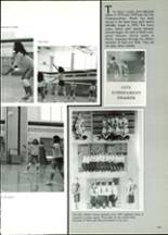 1986 North High School Yearbook Page 158 & 159