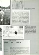 1986 North High School Yearbook Page 162 & 163