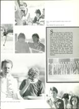 1986 North High School Yearbook Page 168 & 169