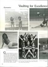 1986 North High School Yearbook Page 170 & 171