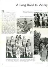 1986 North High School Yearbook Page 172 & 173