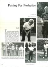 1986 North High School Yearbook Page 174 & 175