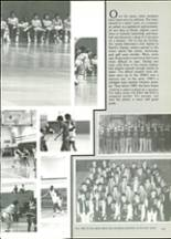 1986 North High School Yearbook Page 180 & 181