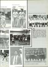 1986 North High School Yearbook Page 182 & 183