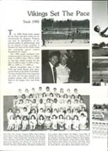 1986 North High School Yearbook Page 188 & 189