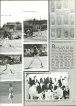 1986 North High School Yearbook Page 190 & 191