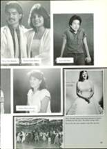 1986 North High School Yearbook Page 200 & 201