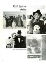 1986 North High School Yearbook Page 204 & 205