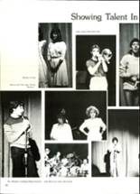 1986 North High School Yearbook Page 206 & 207