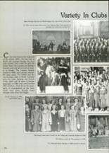 1986 North High School Yearbook Page 218 & 219