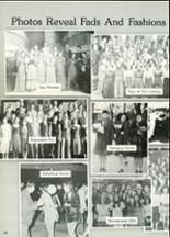 1986 North High School Yearbook Page 220 & 221