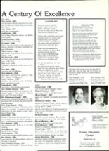 1986 North High School Yearbook Page 226 & 227