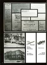 1986 North High School Yearbook Page 228 & 229