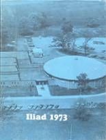 1973 Yearbook South Tama High School
