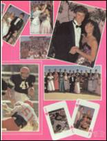 1986 Bella Vista High School Yearbook Page 20 & 21