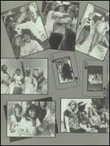 1986 Bella Vista High School Yearbook Page 26 & 27