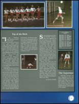 1986 Bella Vista High School Yearbook Page 56 & 57