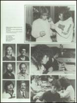 1986 Bella Vista High School Yearbook Page 88 & 89